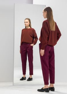 Suzanne Rae fw14- fashion directed and styled by me - Lotte Sindahl