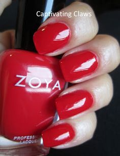 Zoya Sooki.  I love this!