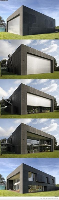8a2b4885bf3 zombie apocalypse house - awesome can t believe people are actually  building these!