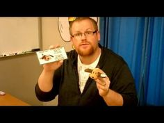 Teacher Tipster (Reading Strategy Animals) - YouTube
