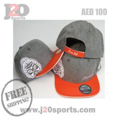 8bd835bacc63 Samurai SnapBack. As worn by the Samurai 7s International Invitational  Side. AED 100 plus