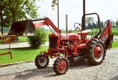 farmall  awesome setup  rare farmallih  life