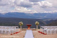 granby ranch  - colorado outdoor weddings