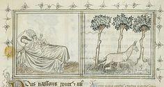 Titre :Lothaire de Segni, futur pape Innocent III, D...Auteur :Editeur :Date d'édition :1380-1390 Innocent, Long Pillow, 14th Century, Date, Vintage World Maps, Pillows, Bed, Future, Stream Bed