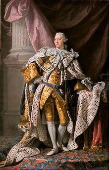 historicall.y: Was George III mad?