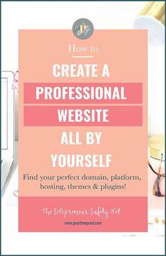 Questions to Ask Yourself Before Designing a Website – Web Design Tips Website Design Inspiration, Best Website Design, Web Design Tips, Business Website, Business Tips, Online Business, Business Names, Business Design, Internet Marketing