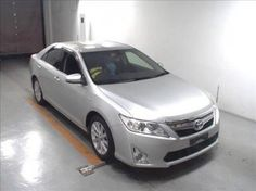 Sell Toyota Camry | Car Ads - AutoDeal.ae