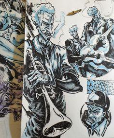 Ink, Lazzaro/ Edu on ArtStation at https://www.artstation.com/artwork/Xa3Ql
