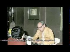 Renny Ottolina    Historica Entrevista Politica En 1977   P3