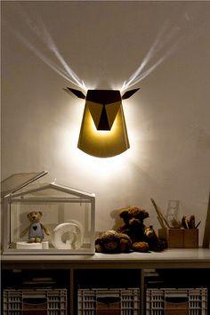 Bem Legaus!: Galhada de luz