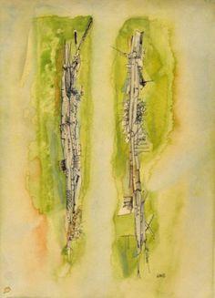 Untitled - Wols 1940