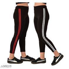 Jeggings Alyssa Glamorous Lycra Jeggings (Pack Of 2) Fabric: Lycra Sizes:  34 (Waist Size: 30 in Length Size: 40 in)  36 (Waist Size: 30 in Length Size: 40 in)  38 (Waist Size: 30 in Length Size: 40 in)  28 (Waist Size: 30 in Length Size: 40 in)  40 (Waist Size: 30 in Length Size: 40 in)  30 (Waist Size: 30 in Length Size: 40 in)  32 (Waist Size: 30 in Length Size: 40 in) Country of Origin: India Sizes Available: 28, 30, 32, 34, 36, 38, 40   Catalog Rating: ★4 (524)  Catalog Name: Designer Modern Women Jeggings CatalogID_1670420 C79-SC1033 Code: 805-9491115-0231