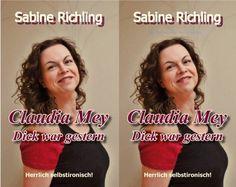 """Buch """"Dick war gestern"""" von Sabine Richling"""". Lifestyle, Book"""