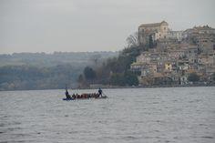 Dragon Boat Lago di Bracciano