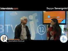 Intervista con Beppe Severgnini, noto giornalista e scrittore italiano.