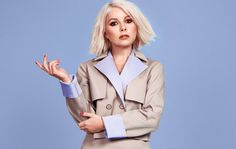 Boss Lady: Little Boots comes to U Street Music Hall