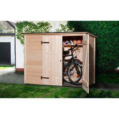 Fahrrad-Box 208 cm x 84 cm im OBI Online-Shop