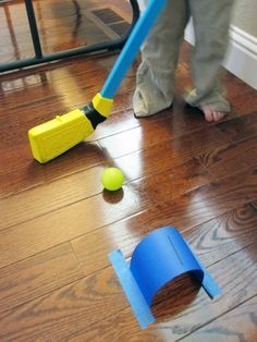 Cabin Fever Cures: Indoor Games for Kids- whether it's a snow day, or looking for a #TechFreeTuesday game, there are lots of ideas here!