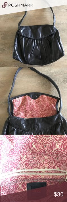 Purse Classic black leather purse. HOBO Bags Shoulder Bags
