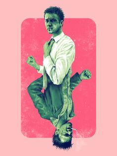"""Jack of Clubs: """"Changeover"""" by Adam Rabalais - Fight Club"""