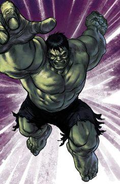 #Hulk #Fan #Art. (Hulk unbound) By: Dogmeatsausage. ÅWESOMENESS!!!™ ÅÅÅ+