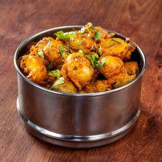 Aloo Zera - Hraðlestin - Dinner