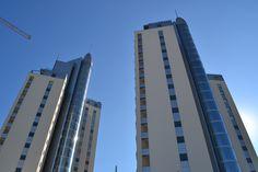 Piazza Drago Towers #Jesolo #welovejesolo