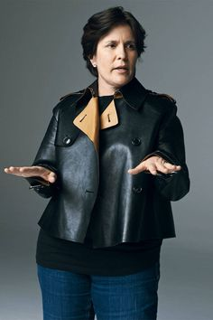 Kara Swisher, Co-executive Editor, Re/code