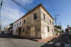 Casa de El Tapado, Zona Colonial de Santo Domingo, D.N. R.D.