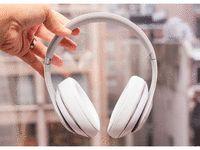 Beats Studio 2013 (White)