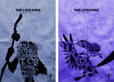 lion king art tumblr - Google Search