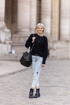 Style Crush: Devon Windsor