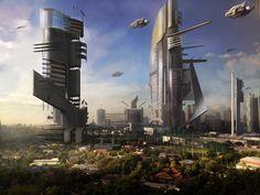 'Medical City' by Christian Quinot & Melai Balitaan