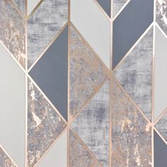 Geometric Superfresco Milan Geo Rose Gold Wallpaper 106407 Laminate Flooring Guide Want a beautifull