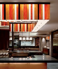 America's Hottest New Hotel Restaurants: Parallel 37, Ritz-Carlton, San Francisco