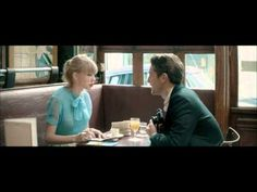 Video for Begin Again…I want to visit Paris again, so beautiful. And so is the boy in the video.