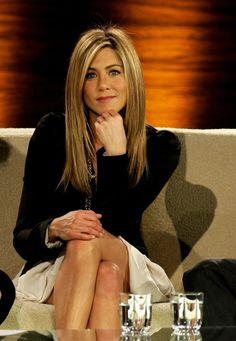 El eterno no-embarazo de Jennifer Aniston... ¿o esta vez sí? (FOTOS)