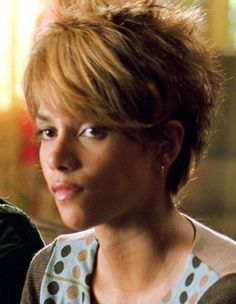 Halle Berry as Catwoman (2004) Halle Berry's Catwoman