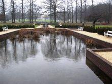 Park Klarenbeek, Gemeente Arnhem