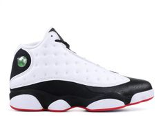 "5cacd5ff36251d Special Edition Air Jordan Retro 13 ""He Got Game"" 100% Authentic Jordans  Jordan"