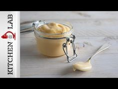 Lemon Curd, Cravings, Cake Recipes, Sweets, Cream, Tableware, Food, Cakes, Kitchen