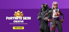 How to Create Your Own Fortnite Skin Concept