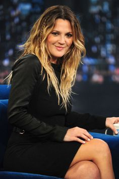 drew barrymore hair - Google Search