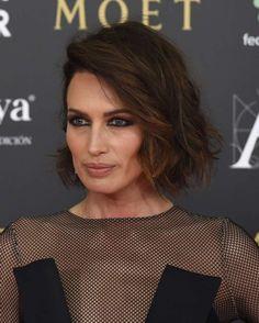 Los secretos beauty de los Premios Goya 2015