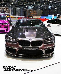 BMW Mirr6r 6 Hamann | Salão Internacional do Automóvel de Genebra 2013 / Geneva Motor Show 2013