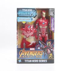 "MARVEL Legends Avengers INFINITY era 16 cm Figure Hasbro IRON MAN 6/"" inch//ca"