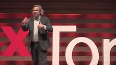 Body language expert Mark Bowden pleas with us to be less authentic - here's why!
