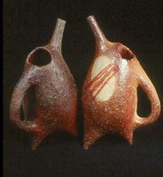 Bizen Ceramists Wakimoto Hiroyuki (Japanese:1952) - Show in 2002