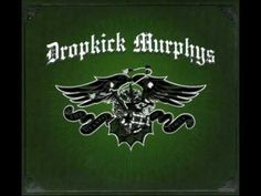 ▶ Dropkick Murphys - Amazing Grace (Good Quality Studio) - Excellent rendition of this song. It actually captures the hope and joy I have always felt listening to Amazing Grace. This is no sad ballad! Sound Of Music, My Music, Music Songs, Music Videos, If I Die Young, Dropkick Murphys, Irish Rock, Irish Eyes Are Smiling, Celtic Music