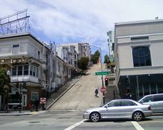 Broadway and Kearny St, SF